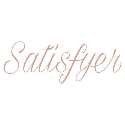 Satisfyer Brand Logo
