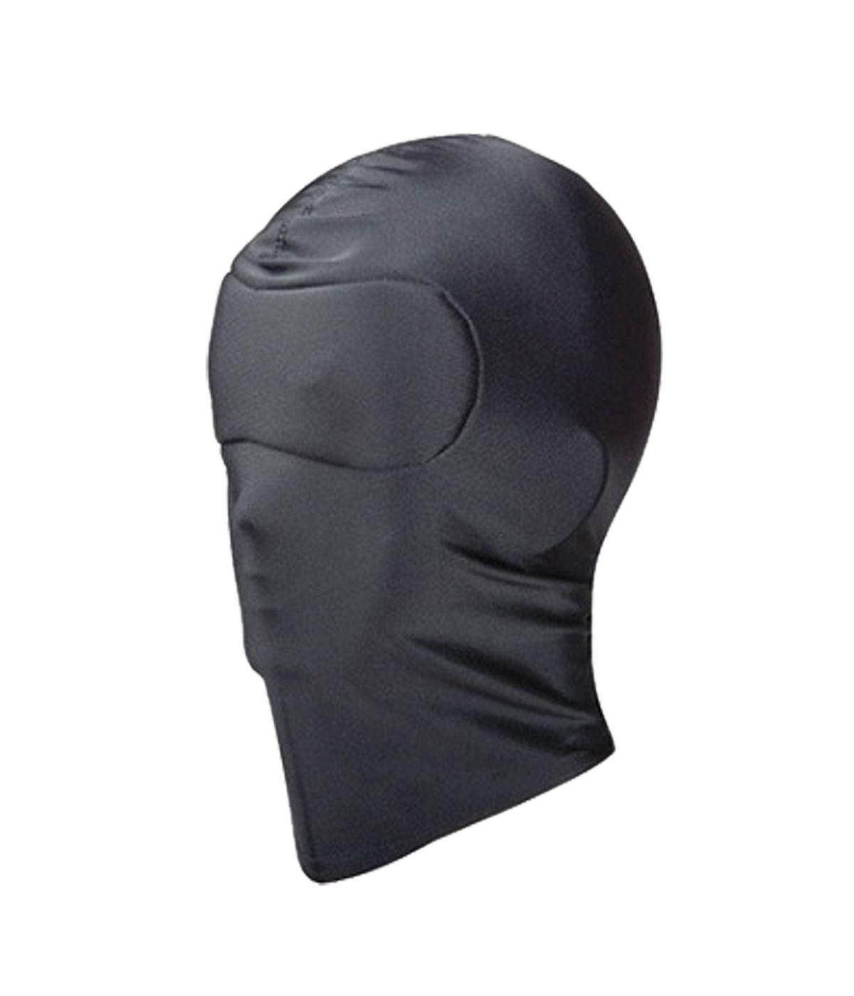 Fetish Dreams Mask Dark Secrets Black