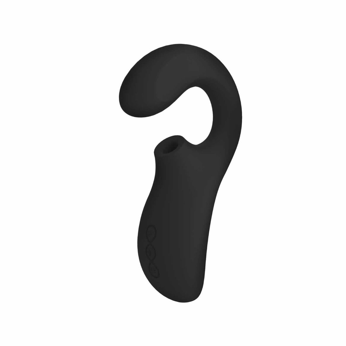 Lelo Enigma Clitoral G-Spot Vibrator Black