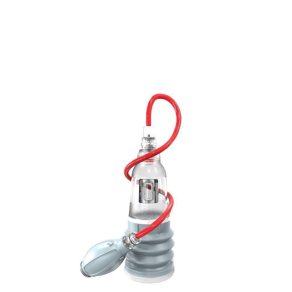 Bathmate HydroXtreme 3 Penis Pump Transparent