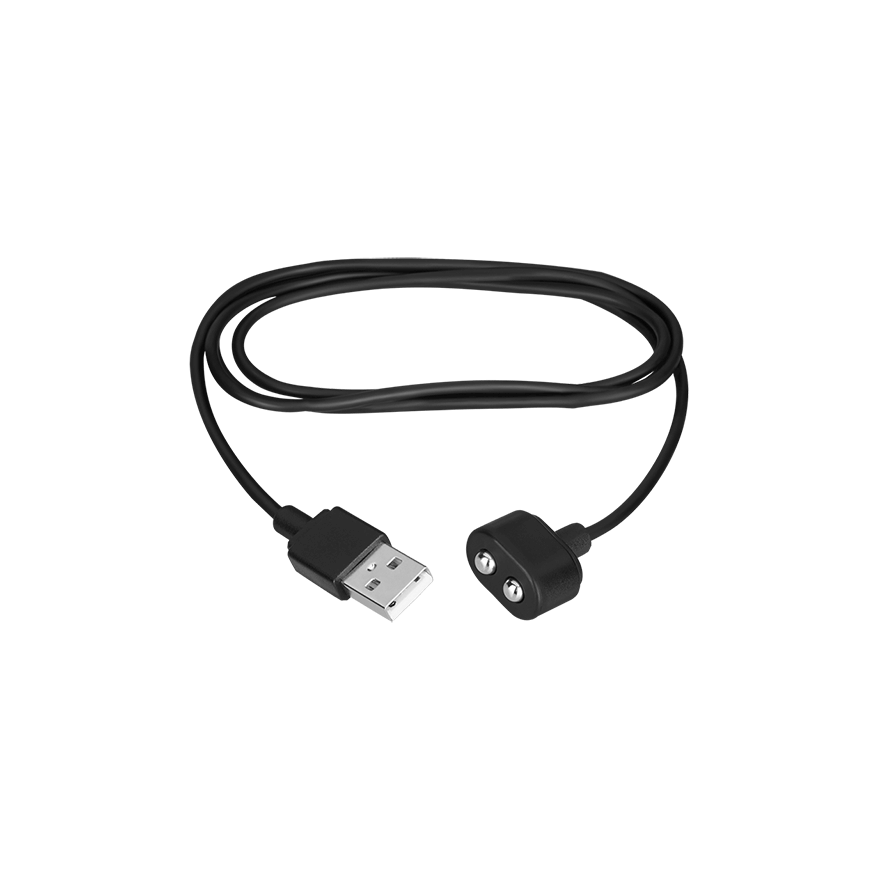 USB Charging Cable black
