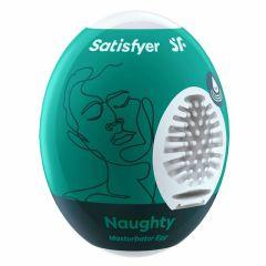 Satisfyer Naughty Masturbator Egg