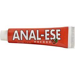 ANAL-ESE CREAM 1.5 oz.-CHERRY