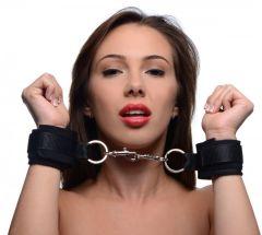 Wristlet Cuffs