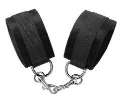 Beginner Fleece Cuff Set with Swivel Snap Hooks