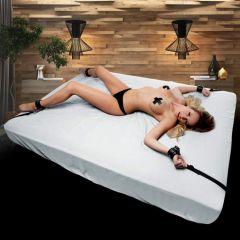 Bed Restraint Kit