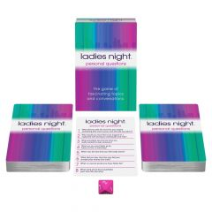 Kheper Games Ladies Night Personal Questions Multi
