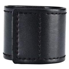 Blue Line Velcro Ball Stretcher Black