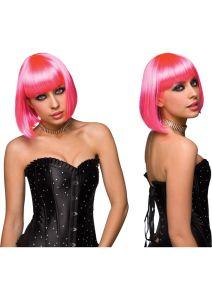 Cici Pink Wig