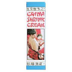 CHINA SHRINK CREAM .5 oz