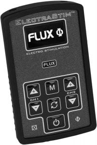 ElectraStim Flux Stimulator Black OS