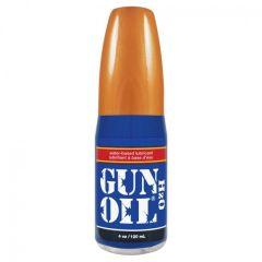 Gun Oil H2O Transparent 4oz