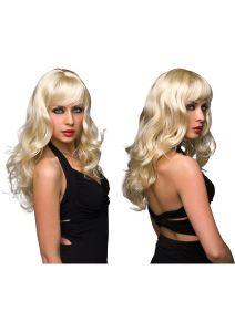 Joey Blonde Wig