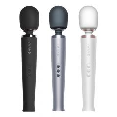 Le Wand Original Rechargeable Silicone Vibrating Wand Massager