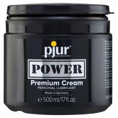 Pjur Power Transparent 500ml