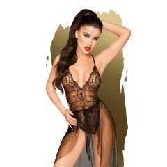 Penthouse Best foreplay Teddy black S/M