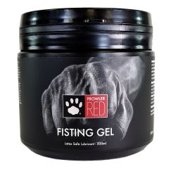 Prowler RED Fisting Gel 500ml