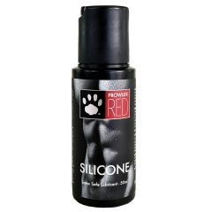 Prowler RED Silicone silicone-based Lube 100ml