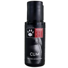 Prowler RED Cum Water-based Lube 50ml