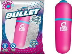 Rock Candy Bullets Pink