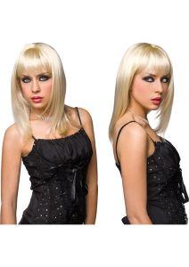 Steph Blonde Wig