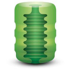 Zolo Original Pocket Stroker Pocket Stroker Green Os