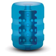 Zolo Backdoor Pocket Stroker Pocket Stroker Blue Os