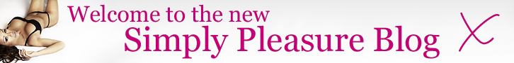 welcome to the new simply pleasure blog