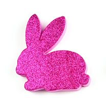 Rabbit, Rabbit, Rabbit . . . Guest Post by Violet Fenn