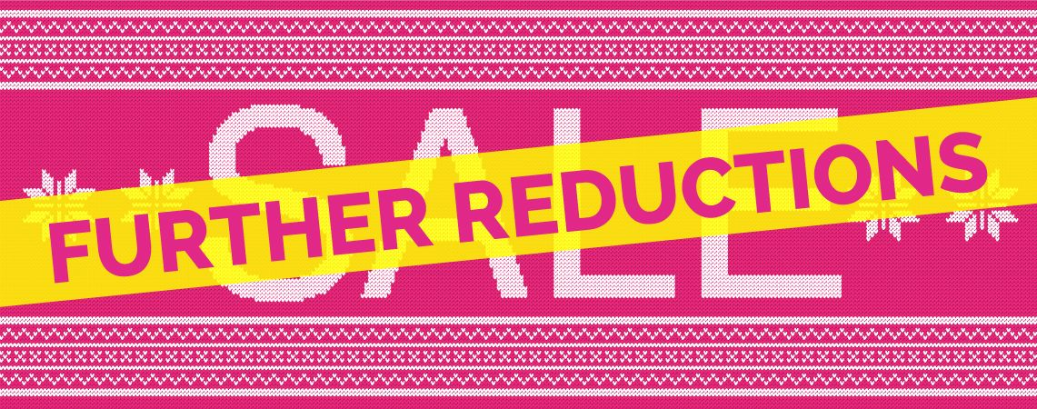 FURTHER reductions in the Simplypleasure.com Winter Sale!