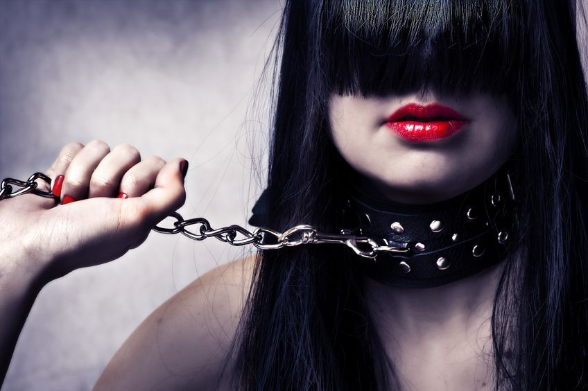 Safety is Sexy - Violet Fenn asks: What's your safe word?