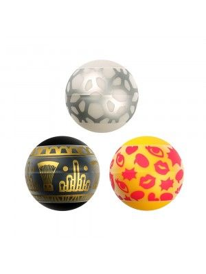 Our New Linx Stroker Balls - We Answer All Your Questions!