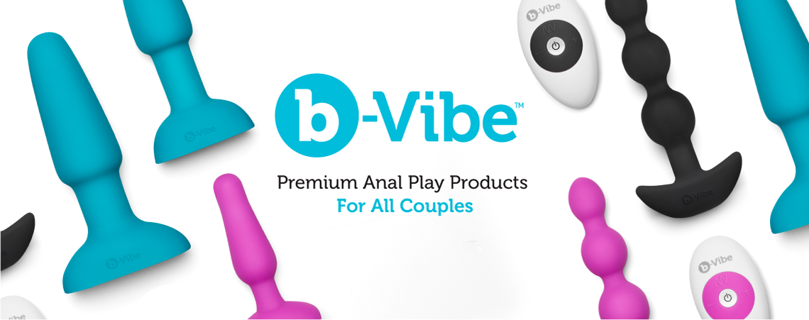 b-vibe banner