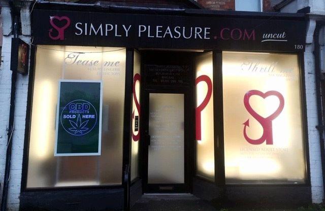 Bournemouth Simply Pleasure