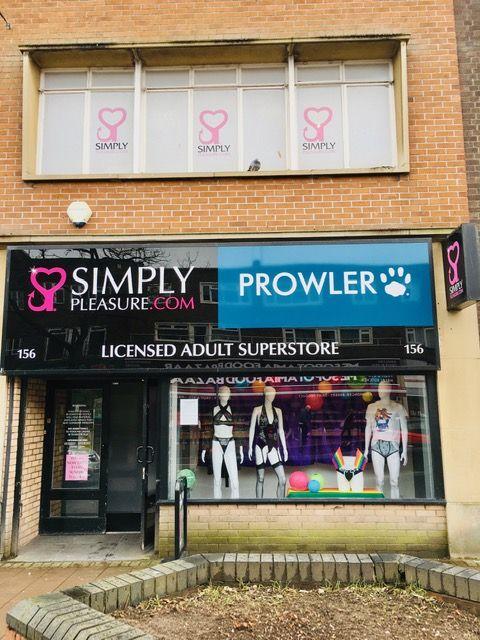 Exeter Simply Pleasure