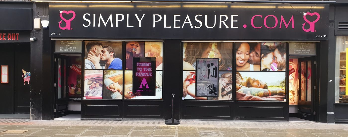 Soho Simply Pleasure