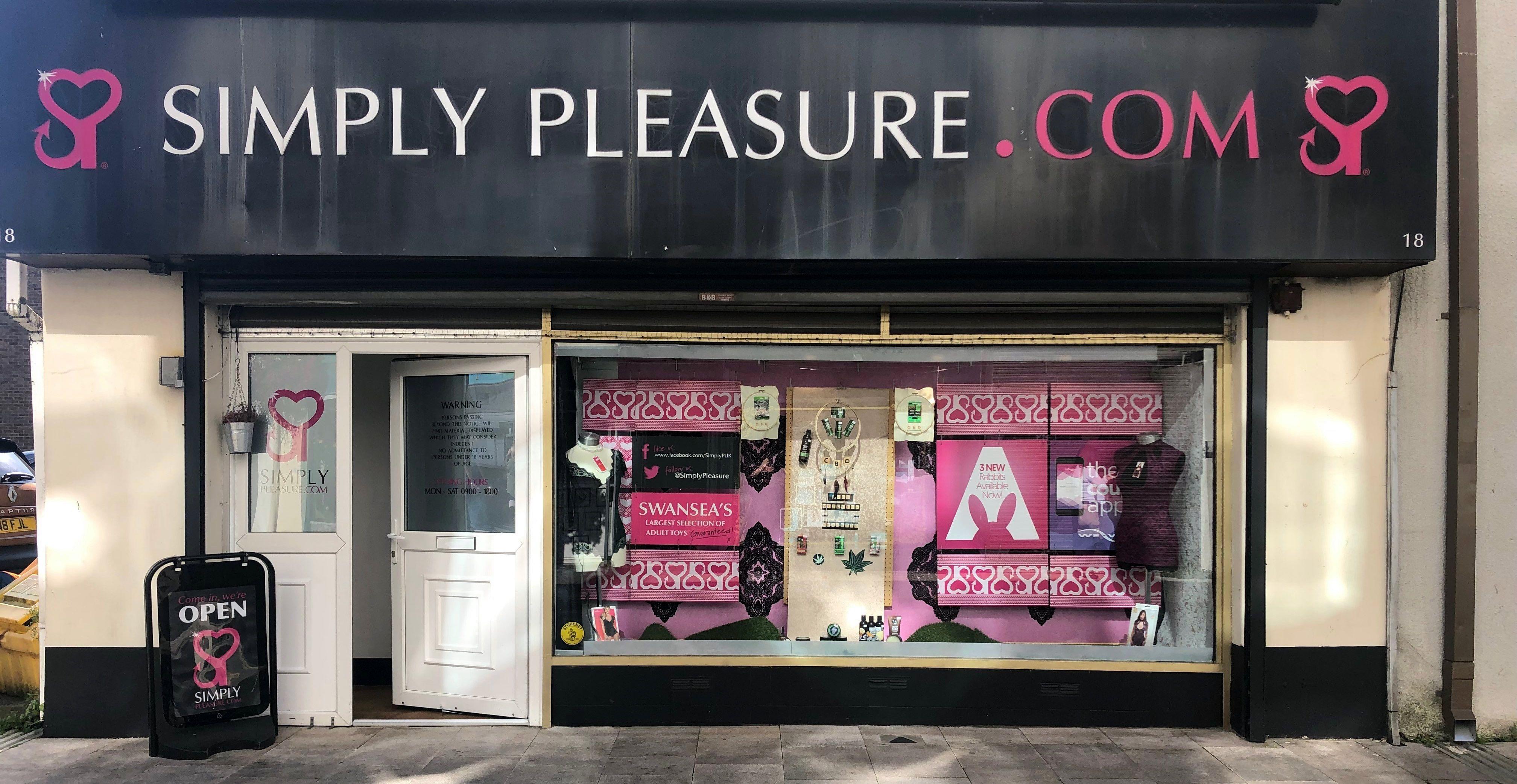 Swansea Simply Pleasure